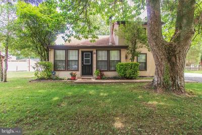 Shady Side Single Family Home For Sale: 1704 Maryland Avenue