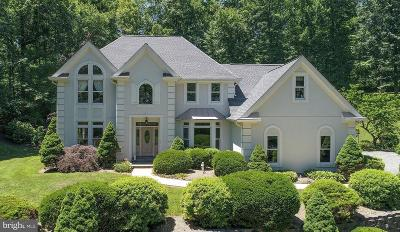 Warrenton Single Family Home Active Under Contract: 6120 Alexander Lane