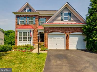 Prince William County Single Family Home For Sale: 3390 Oakham Mount Drive