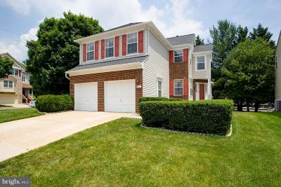 Fairfax County Single Family Home For Sale: 6601 Green Glen Court