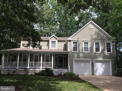Herndon Single Family Home For Sale: 2955 Timber Wood Way