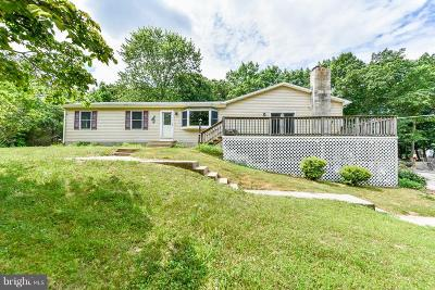 Charlestown, North East Single Family Home For Sale: 40 Cloud Lane