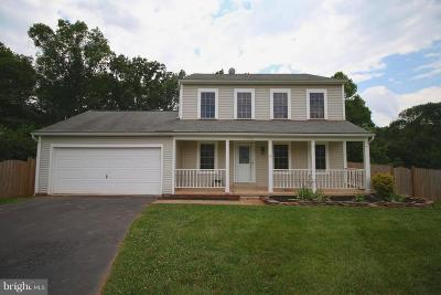 Single Family Home For Sale: 9508 Sandy Court