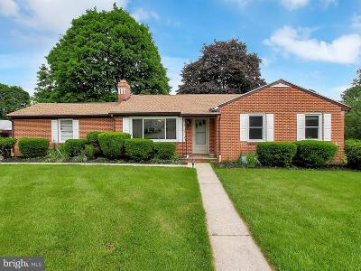 York PA Single Family Home For Sale: $169,995