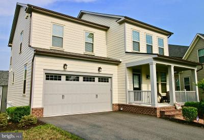 Prince William County Single Family Home For Sale: 2451 Conqueror Court