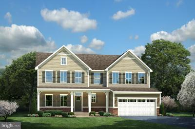 Frederick County Single Family Home For Sale: 9704 Braden Court