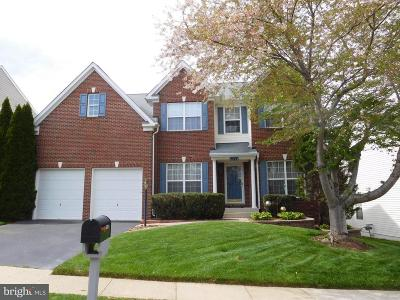 Prince William County Single Family Home For Sale: 5372 Gunston Hall Drive