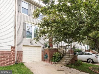 Ashburn Farm Townhouse For Sale: 21071 Cornerpost Square