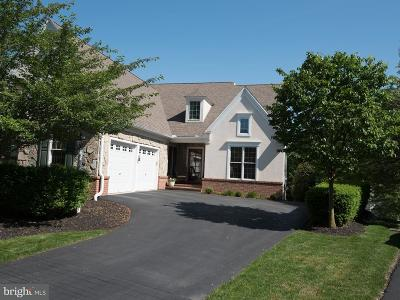 Lancaster PA Single Family Home For Sale: $439,900
