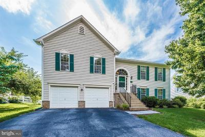 Frederick County Single Family Home For Sale: 1036 Dulaney Mill Drive