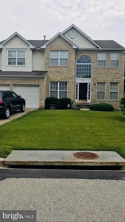 Springdale Single Family Home Under Contract: 9806 Doubletree Lane
