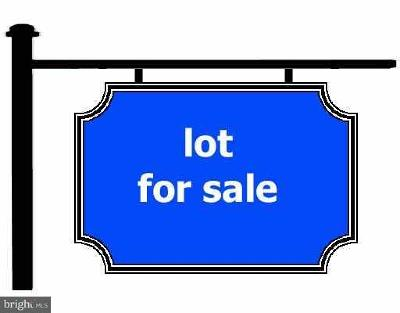 Kent County, KENT County Residential Lots & Land For Sale: Lot #1 North Street
