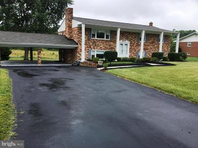 Waldorf Single Family Home For Sale: 2287 Westwood Drive