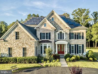 Poolesville Single Family Home For Sale: 21701 Offutt Road