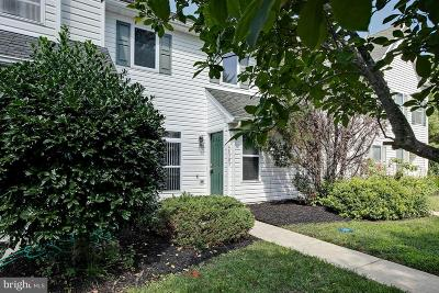 Saint Marys County Townhouse For Sale: 48303 Picketts Harbor Court