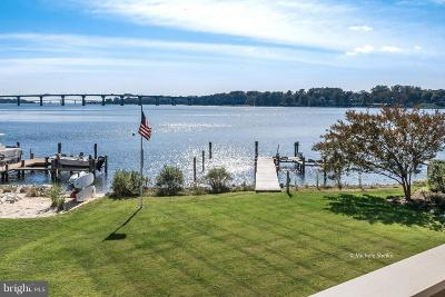 annapolis Residential Lots & Land For Sale: 225 Winchester Beach Drive