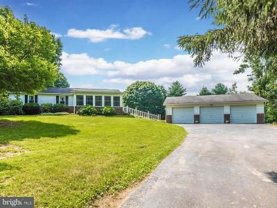 Jefferson Single Family Home For Sale: 3505 Cool Crest Drive