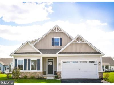 Townsend Single Family Home For Sale: 3500 Robinson Road