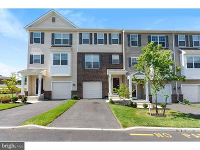 Wenonah Townhouse For Sale: 230 Sal Corma Place
