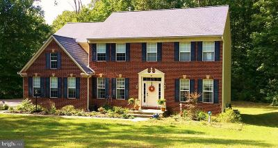 Stafford Single Family Home For Sale: 46 Deshields Lane