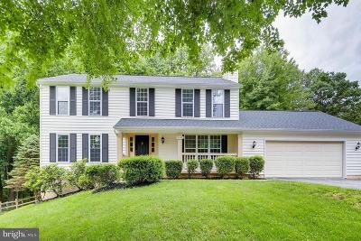 Cockeysville Single Family Home For Sale: 1141 Dulaney Gate Circle