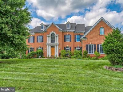 Great Falls VA Single Family Home For Sale: $1,599,900
