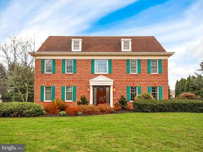 York PA Single Family Home For Sale: $435,000