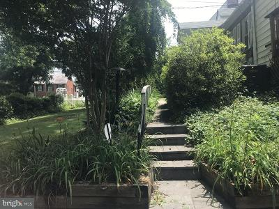 Silver Spring Rental For Rent: 613 Pershing Drive
