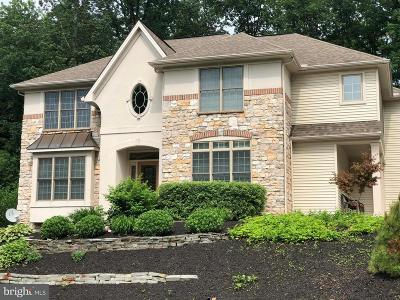 Red Lion Single Family Home For Sale: 215 Fawn Loop