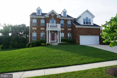 Accokeek Single Family Home For Sale: 16703 Bealle Hill Forest Lane
