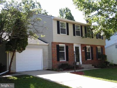 Columbia MD Single Family Home For Sale: $429,500