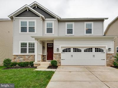 Glen Burnie MD Single Family Home For Sale: $545,000