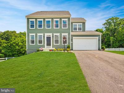 Keedysville Single Family Home For Sale: 146 Stonecrest Circle