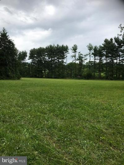 Harford County, Howard County Residential Lots & Land For Sale: 1611 Old Annapolis Road