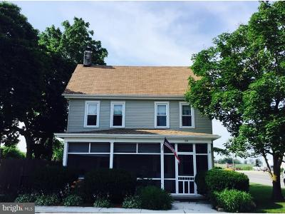 Dover Single Family Home For Sale: 159 Front Street