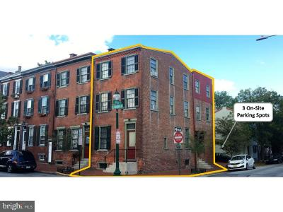 West Chester Multi Family Home For Sale: 31 S Walnut Street
