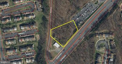 Woodbridge Residential Lots & Land For Sale: 14306 Minnieville Road