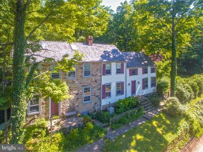 Carversville PA Single Family Home For Sale: $1,179,000