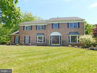 Doylestown PA Single Family Home For Sale: $549,900