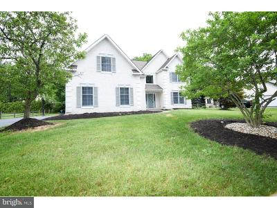 Blue Bell Single Family Home For Sale: 1835 Meredith Lane