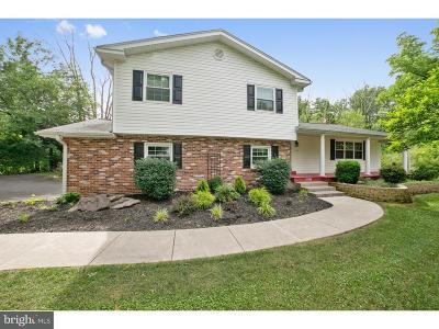 Warrington Single Family Home For Sale: 681 Wedge Way