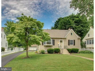 Doylestown PA Single Family Home For Sale: $429,900