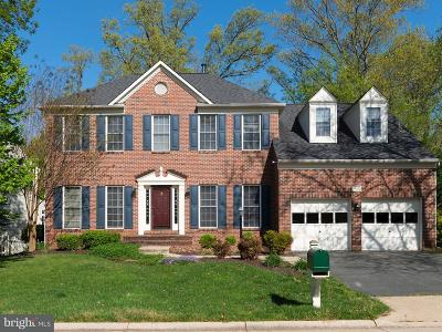 Gainesville VA Single Family Home For Sale: $624,900