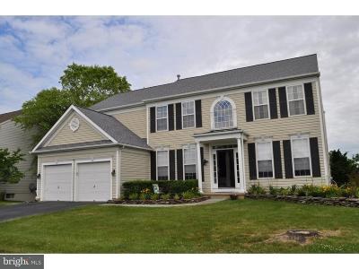 Middletown Single Family Home Under Contract: 14 E Sarazen Drive