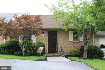 Front Royal Single Family Home For Sale: 174 Elsia Drive
