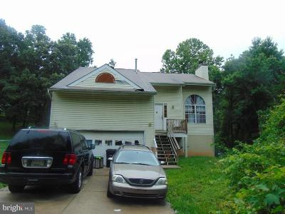 Riverdale Single Family Home Active Under Contract: 6806 Zook Place