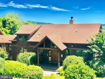 Fauquier County Single Family Home For Sale: 2254 Leeds Manor Road