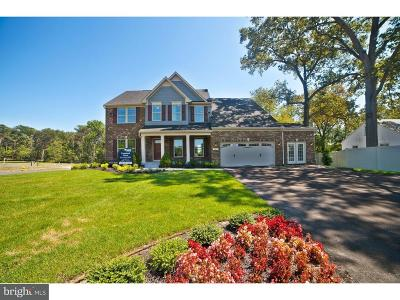Warminster Single Family Home For Sale: 1002 Domino Lane