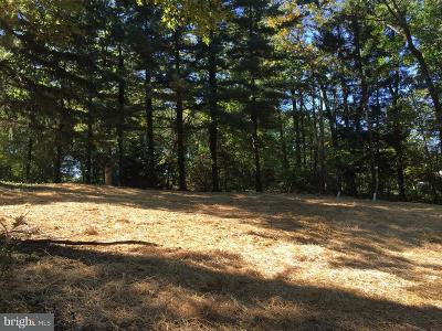 Harford County, Howard County Residential Lots & Land For Sale: 1362 Rock Ridge Road