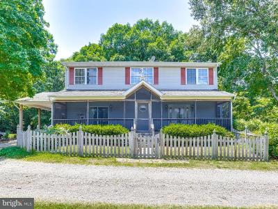 Faulkner MD Single Family Home For Sale: $299,900